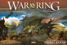 Load image into Gallery viewer, War of the Ring (Second Edition)