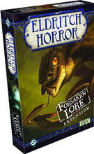 Load image into Gallery viewer, Eldritch Horror: Forsaken Lore Expansion