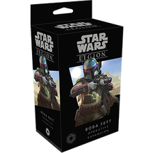 Load image into Gallery viewer, Star Wars Legion - Imperial - Boba Fett