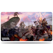 Load image into Gallery viewer, Dungeons & Dragons: Playmats - Book Cover Series - Sword Coast Adventurer's Guide