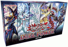 Load image into Gallery viewer, Yugioh: Duel Power Collector Box