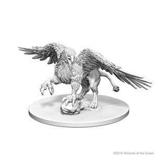 Load image into Gallery viewer, D&D Nolzur's Marvelous Miniatures - Griffon - Unpainted (WZK72574)