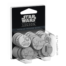 Load image into Gallery viewer, Star Wars Legion - Premium Trooper Bases