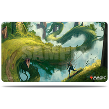 Load image into Gallery viewer, Ultra Pro: Playmat - Zendikar Rising V8 - for Magic the Gathering