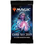 Magic the Gathering: Core Set 2019 - Booster Pack