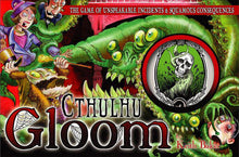 Load image into Gallery viewer, Cthulhu Gloom