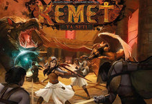 Load image into Gallery viewer, Kemet: Ta-Seti Expansion