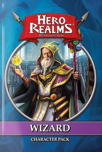 Hero Realms - Character Pack Wizard Expansion