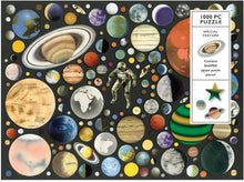 Load image into Gallery viewer, Galison Puzzles: Zero Gravity - 1000 Piece Puzzle
