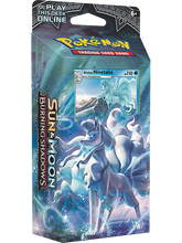 Load image into Gallery viewer, Pokemon TCG: Sun & Moon - Burning Shadows Theme Deck