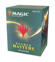 Load image into Gallery viewer, Magic the Gathering: Double Masters - VIP Booster Pack Japanese (1)