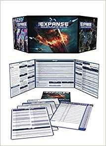 The Expanse Gamemaster's Kit