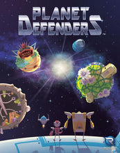 Load image into Gallery viewer, Planet Defenders
