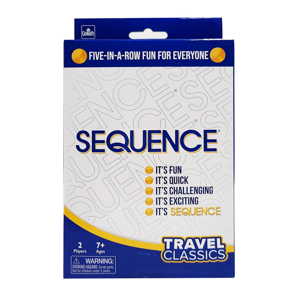 Travel Classics: Sequence