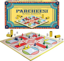 Load image into Gallery viewer, Parcheesi: Royal Edition