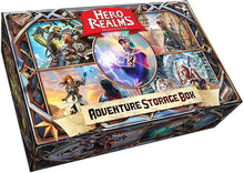 Load image into Gallery viewer, Hero Realms: Adventure Storage Box