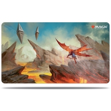 Load image into Gallery viewer, Ultra Pro: Playmat - Zendikar Rising V3 - for Magic the Gathering