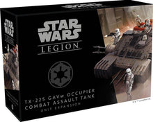 Load image into Gallery viewer, Star Wars Legion - TX-225 GAVw Occupier Combat Assault Tank Unit Expansion