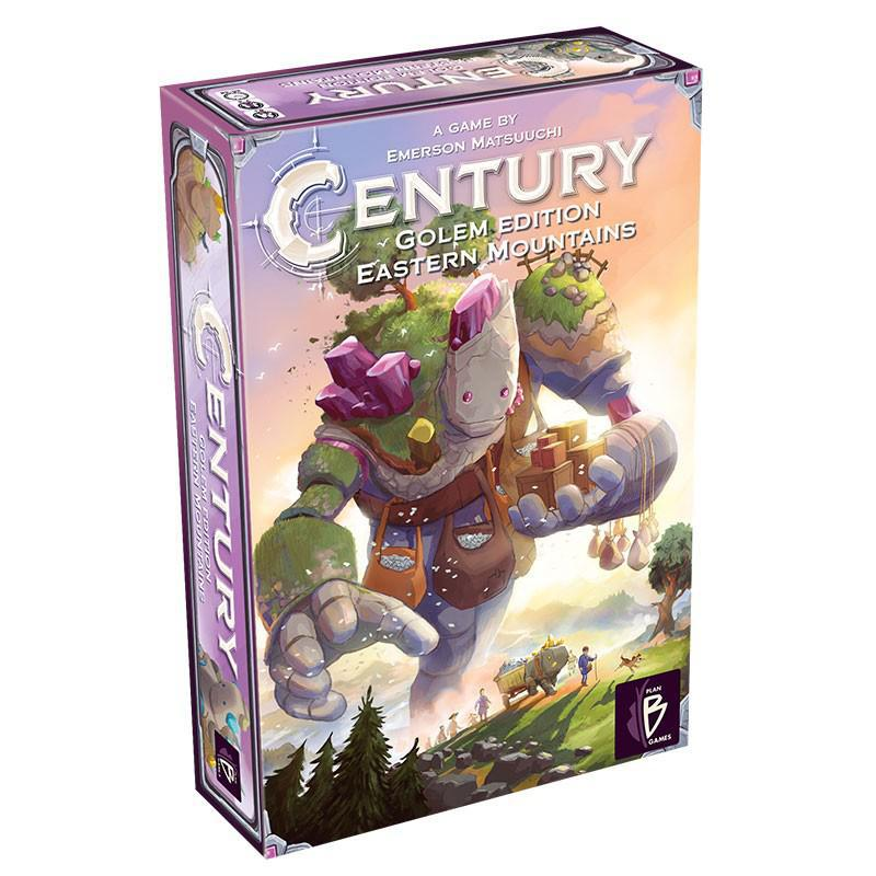 Century: Golem - Eastern Mountains