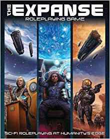 The Expanse: Role Playing Game