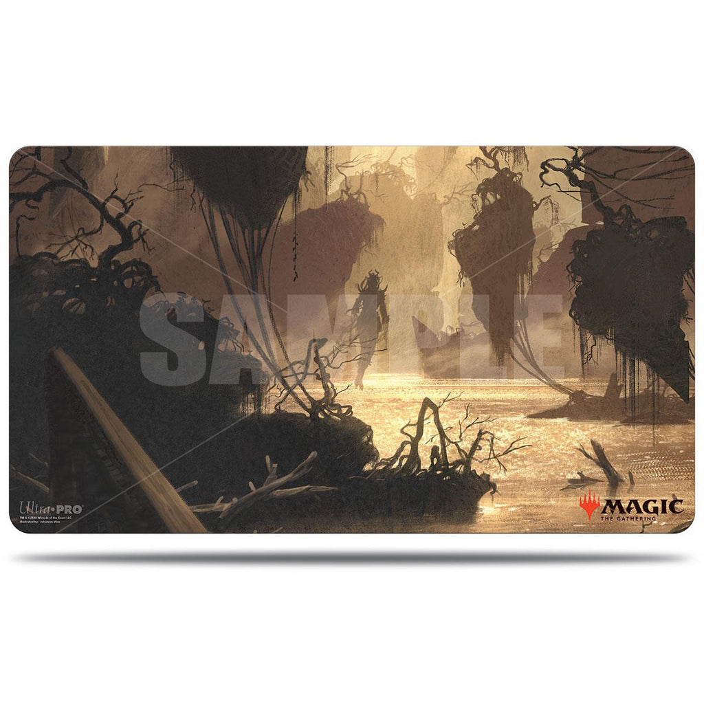 Ultra Pro: Playmat - Zendikar Rising V1 - for Magic the Gathering