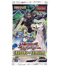 Load image into Gallery viewer, Yugioh: Shadows in Valhalla - Booster Pack