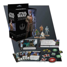 Load image into Gallery viewer, Star Wars Legion - Rebel Specialists Personnel Expansion