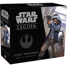 Load image into Gallery viewer, Star Wars Legion - Rebel Alliance - Fleet Troopers
