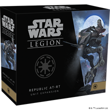 Load image into Gallery viewer, Star Wars: Legion - Republic AT-RT Unit Expansion