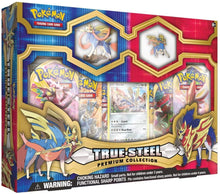 Load image into Gallery viewer, Pokemon TCG: True Steel Premium Power Collection