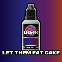 Load image into Gallery viewer, Turbo Dork: Turbo Shift Acrylic Paint- Let Them Eat Cake (20ml)