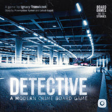 Load image into Gallery viewer, Detective: A Modern Crime Board Game
