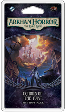 Load image into Gallery viewer, Arkham Horror LCG: Echoes of the Past - Mythos Pack