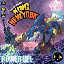 Load image into Gallery viewer, King of New York - Power Up! Expansion