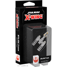 Load image into Gallery viewer, X-Wing Miniatures Game - BTL-A4 Y-Wing - 2nd Edition
