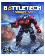 Load image into Gallery viewer, Battletech: Beginner Box