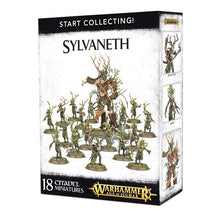 Load image into Gallery viewer, Games Workshop: Age of Sigmar - Start Collecting! Sylvaneth