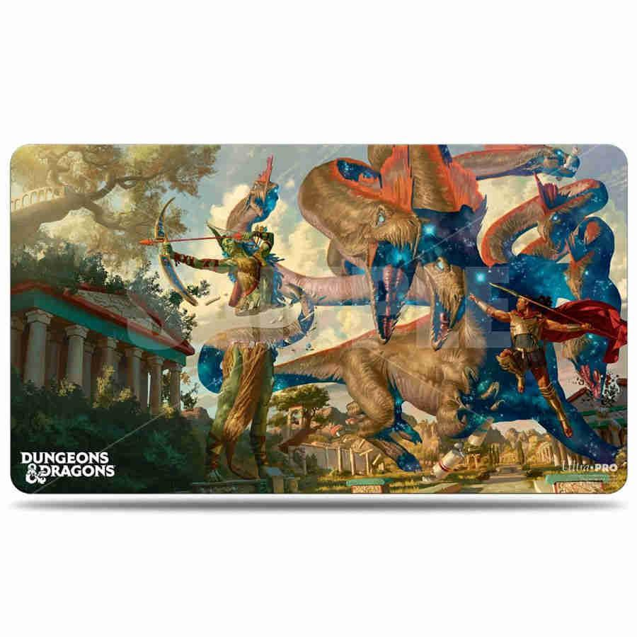 Dungeons & Dragons: Playmats - Book Cover Series - Mythic Odysseys of Theros