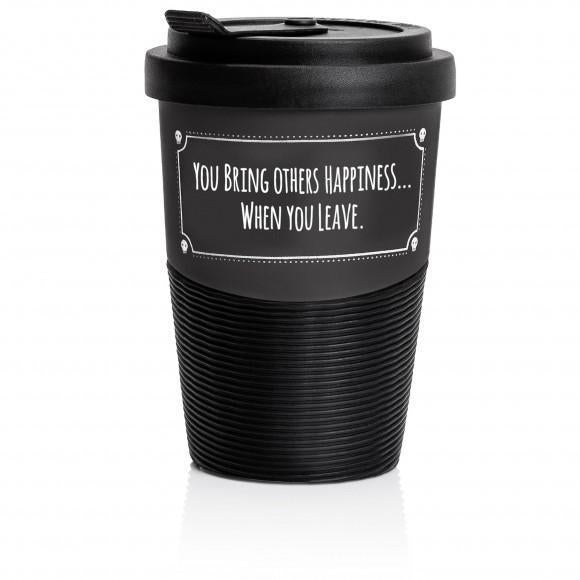Pechkeks Misfortune Cookies - Travel Mug