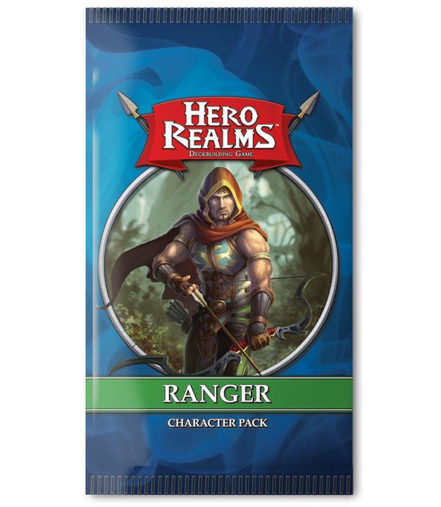 Hero Realms - Character Pack Ranger Expansion
