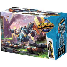 Load image into Gallery viewer, Privateer Press: Monsterpocalypse - Protectors Starter Set