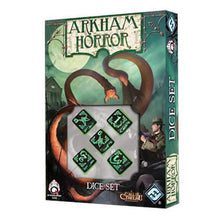 Load image into Gallery viewer, Arkham Horror: Dice Set