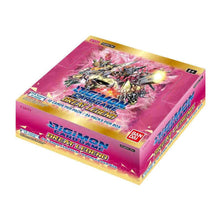 Load image into Gallery viewer, Digimon Card Game: Great Legend Booster Box (24)