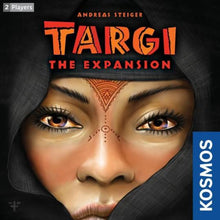 Load image into Gallery viewer, Targi: The Expansion