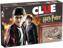 Load image into Gallery viewer, Clue: Harry Potter Edition