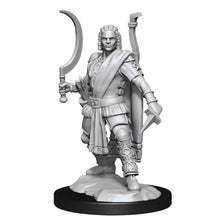 Load image into Gallery viewer, D&D Nolzur's Marvelous Miniatures - Human Male Ranger - Wave 13 Unpainted (WZK90142)