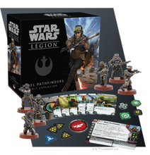 Load image into Gallery viewer, Star Wars Legion - Rebel Pathfinders Unit Expansion