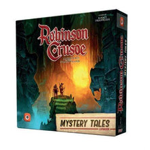 Load image into Gallery viewer, Robinson Crusoe - Mystery Tales Expansion