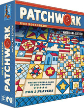 Load image into Gallery viewer, Patchwork: Americana