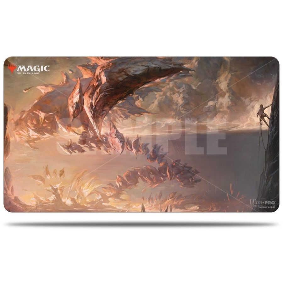 Ultra Pro: Playmat - Zendikar Rising V11 - for Magic the Gathering